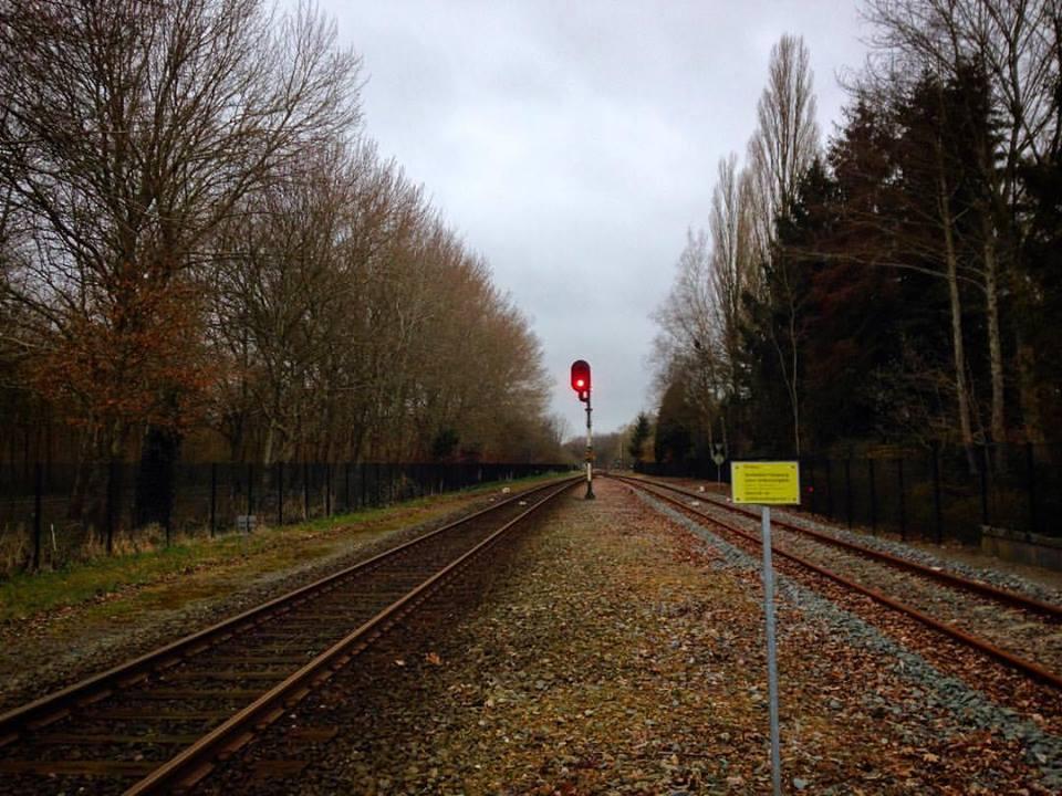 scheemda rails