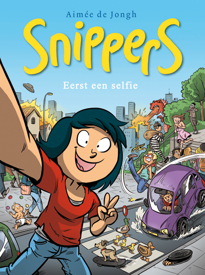 snippers 7 cover