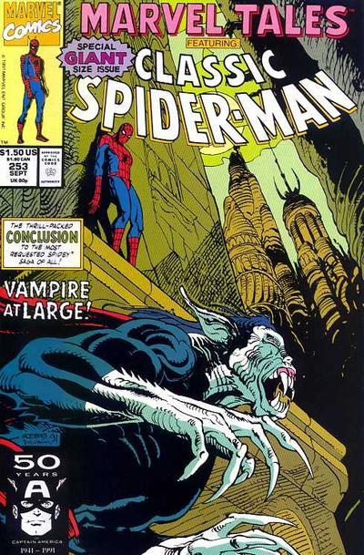 spider-man cover moebius