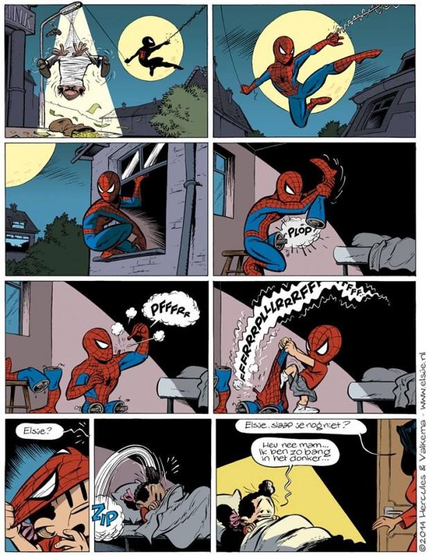 spider-man_door_gerben_valkema