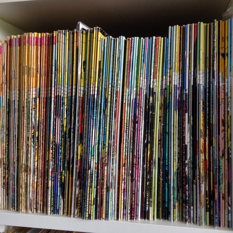 spiderman-comics-juniorpres