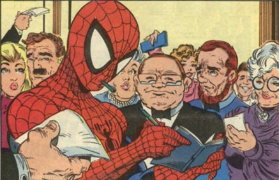 spiderman_handtekeningen