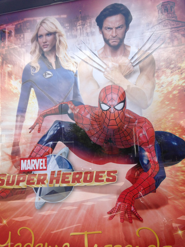 spiderman_madame_tussauds