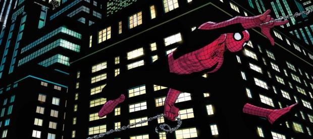 Lees alles over Spider-Man