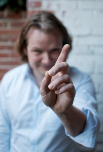 Stefan Nieuwenhuis