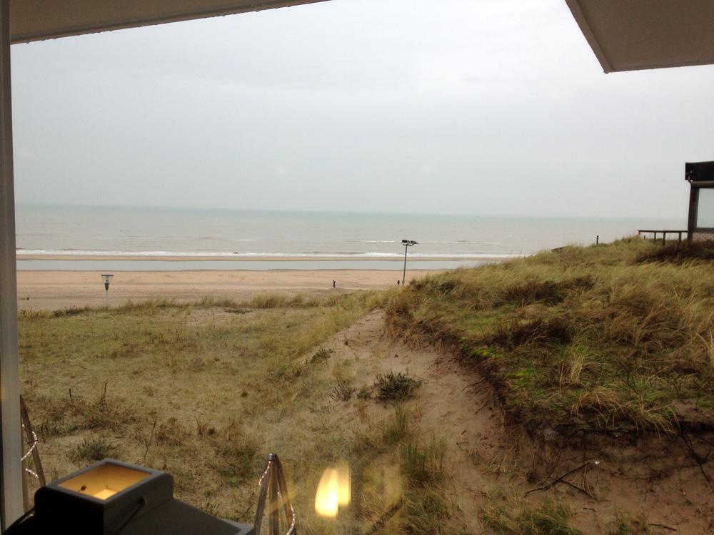 strand-zandvoort