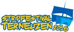 stripfestival terneuzen logo
