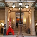DW Video: Ondertussen in het Belgisch Stripmuseum