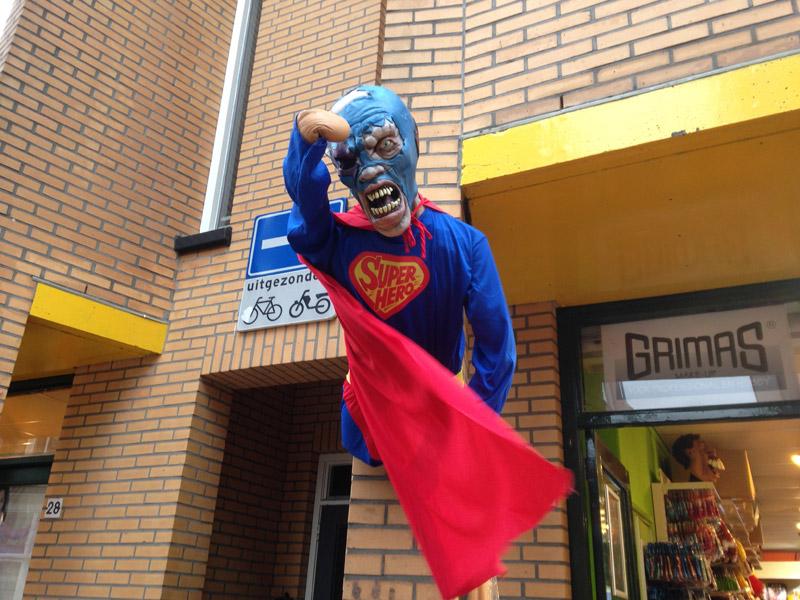 superhero-groningen