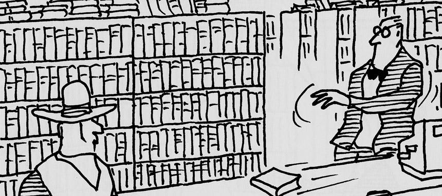 Stefan Verwey: Hoe open ik een boek