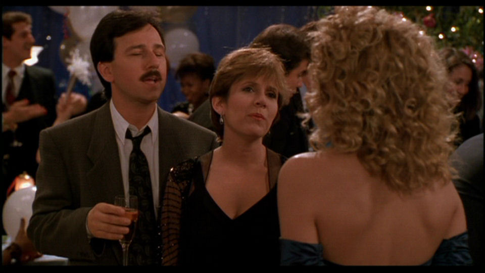 when-harry-met-sally-carrie fisher