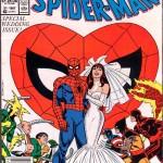 Spidey's web: Spider-Mans nachtmerrie