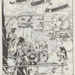 20 jaar Marvel