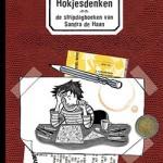 Ruijters en De Haan signeren in Lambiek