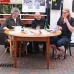 Ger van Wulften krijgt Frankfurtherprijs