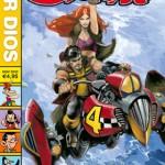 Stripbladen in Nederland: Van Duckstad tot Zone 5300