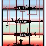 Video: Kunststripbeurs Utrecht 2010