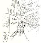De Stripvrijplaats van Het Parool: een terugblik