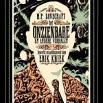 Kriek verstript Lovecraft