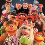 De Muppets komen eraan