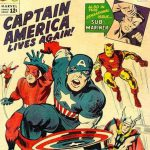 Marvel houdt copyright op stripfiguren: Familie Kirby verliest rechtzaak