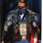 Filmrecensie Captain America: The first avenger