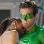 Green Lantern: Plichtmatige stripverfilming
