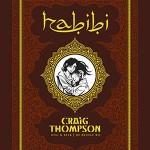 Craig Thompson: 'Je kunt in fictie meer over jezelf onthullen'