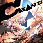 Chase 3D: Abstractie in de hoogste versnelling