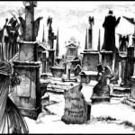 Storyboardtekenaar Jim Cornish: 'Het gaat om wat Voldemort doet, niet of hij de laatste mode draagt'