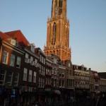 Utrecht in de achteruitkijkspiegel