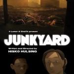 Junkyard voor Oscar
