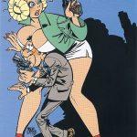 Daily Webhead Video: De vrouwen van Agent 327 (en Martin Lodewijk)