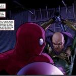 Minneboo leest: Spider-Men