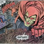 Spidey's web: The Making of Hobgoblin