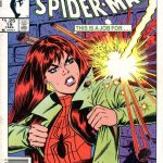Mary Jane is Spider-Man!