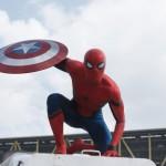 Filmrecensie: Captain America – Civil War