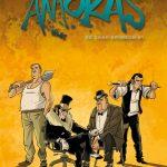 De Kronieken van Amoras