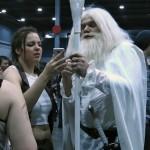 Lekker cosplayen op de eerste editie van Dutch Comic Con
