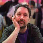 Interview met Guy Delisle over Gegijzeld