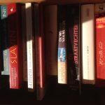 Vlog: Wat te lezen op vakantie?
