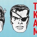 Toneelstuk over Jack Kirby opgevoerd tijdens Stripdagen