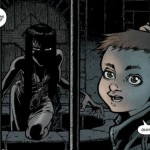 Review:  Locke & Key, vol. 1 – Welcome to Lovecraft