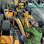 Review: MPH by Mark Millar and Duncan Fegredo