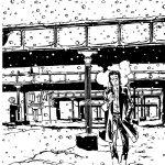 De fascinerende wereld van Nick Cave in stripvorm