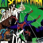 Spidey's web: Ed Hannigans Spider-Man