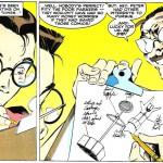 Spidey's web: Peter Parker houdt van comics