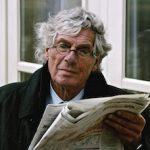 Peter van Straaten (1935-2016)