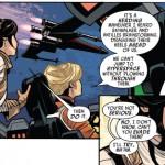 Minneboo leest: Princess Leia #1