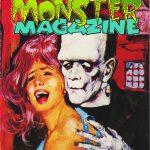 Vlog: Heel veel Frankenstein in Pulpman Monster Magazine